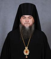 Вениамин, епископ Рыбинский и Даниловский (Лихоманов Николай Иванович)