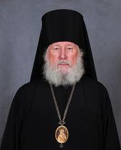 Гурий, епископ (на покое) (Шалимов Юрий Николаевич)