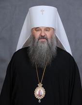 Варсонофий, митрополит Санкт-Петербургский и Ладожский (Судаков Анатолий Владимирович)