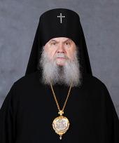Гавриил, архиепископ (Стеблюченко Юрий Григорьевич)