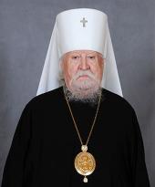 Варнава, митрополит Чебоксарский и Чувашский (Кедров Владимир Викторович)