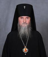 Григорий, архиепископ Можайский, викарий Московской епархии (Чирков Юрий Сергеевич)
