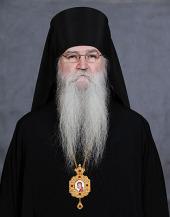 Георгий, епископ Канберрский (РПЦЗ), викарий Австралийско-Новозеландской епархии (Шейфер Павел)
