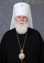 Валентин, митрополит (на покое) (Мищук Тимофей Адамович)