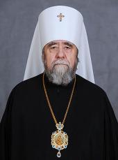 Владимир, митрополит Омский и Таврический (Иким Василий Захарович)