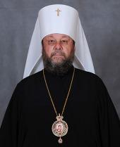 Владимир, митрополит Кишиневский и всея Молдовы (Кантарян Николай Васильевич)
