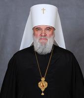 Виссарион, митрополит Овручский и Коростенский (Стретович Василий Александрович)