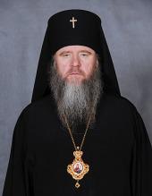 Димитрий, архиепископ Витебский и Оршанский (Дроздов Николай Григорьевич)