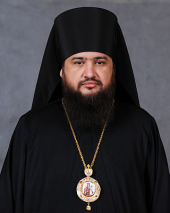 Антоний, епископ Угольский, викарий Хустской епархии (Боровик Александр Анатольевич)