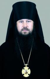 Максим, епископ Елецкий и Лебедянский (Дмитриев Василий Михайлович)