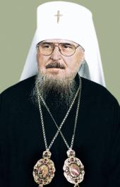 Никодим, митрополит (Руснак Николай Степанович)