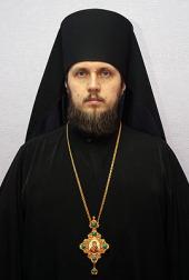 Филарет, епископ Новокаховский и Генический (Зверев Юрий Олегович)