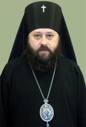 Ионафан, архиепископ Абаканский и Хакасский (Цветков Игорь Васильевич)