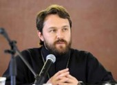 Митрополит Волоколамский Иларион: Борьба за сохранение народа — это поле, на котором Церковь, общество и государство должны действовать сообща