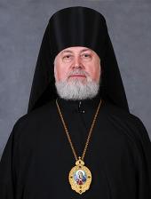 Илия, епископ Балахнинский, викарий Нижегородской епархии (Быков Николай Петрович)