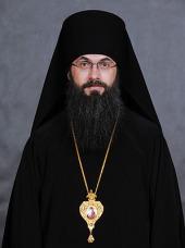 Иннокентий, епископ Уссурийский, викарий Владивостокской епархии (Ерохин Виталий Викторович)