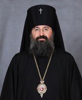 Елисей, архиепископ Сурожский (Ганаба Илья Владимирович)