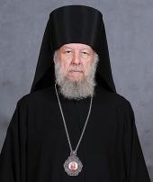 Иероним, епископ (на покое) (Шо Иоанн Роберт)