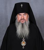 Зосима, архиепископ Соликамский и Чусовской (Остапенко Владимир Михайлович)