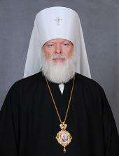Евсевий, митрополит (на покое) (Саввин Николай Афанасьевич)
