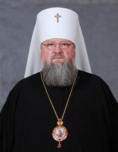 Иларион, митрополит Донецкий и Мариупольский (Шукало Роман Васильевич)