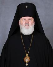 Елевферий, архиепископ Чимкентский и Таразский (Козорез Юрий Феофанович)