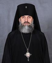 Иннокентий, архиепископ Виленский и Литовский (Васильев Валерий Федорович)
