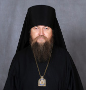 Евтихий, епископ (на покое) (Курочкин Иван Тимофеевич)