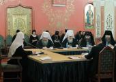 Состоялось очередное заседание Координационного комитета по поощрению социальных, образовательных, информационных, культурных и иных инициатив под эгидой Русской Православной Церкви