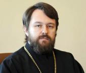 Выступление митрополита Волоколамского Илариона на заседании Христианского межконфессионального консультативного комитета