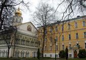 В Московской духовной академии пройдет семинар, посвященный вопросам славянской библеистики