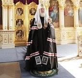 Слово Предстоятеля Русской Церкви после утреннего богослужения в четверг первой седмицы Великого поста