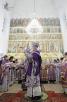 Чин великого освящения храма Успения Божией Матери в Печатниках. Божественная литургия