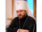Митрополит Волоколамский Иларион: Православные Китая страдают из-за отсутствия священников