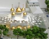 Объявлен победитель конкурса на строительство русского православного центра в Париже