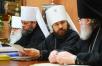 Заседание Священного Синода Русской Православной Церкви 22 марта 2011 года