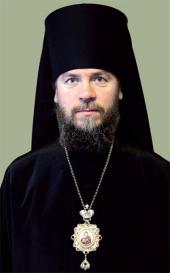 Лазарь, епископ Нарвский и Причудский (Гуркин Александр Николаевич)