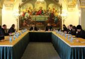 Создана рабочая группа Межсоборного присутствия по подготовке документа «Об информационной политике Русской Православной Церкви»