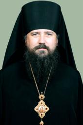 Иов, епископ Каширский, викарий Московской епархии (Смакоуз Виктор Федорович)