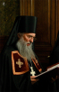 Наречение архимандрита Зиновия (Корзинкина) во епископа Элистинского и Калмыцкого