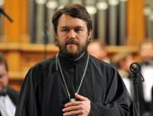 Митрополит Волоколамский Иларион: Церковь дает огромный простор и для личного, и для соборного творчества