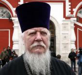 В российской армии в 2011 году появятся 240 штатных священников