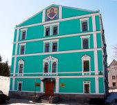 Исполнилось 65 лет со дня основания Отдела внешних церковных связей