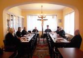 Состоялось второе заседание Православной епископской конференции Бенилюкса