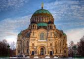 Состоялось первое заседание Комиссии по художественному убранству Кронштадтского Морского собора