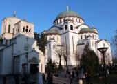 Митрополит Волоколамский Иларион: Русский и сербский народы связывает православная вера