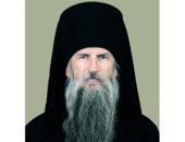 Патриаршее поздравление епископу Могилевскому Софронию с 60-летием со дня рождения