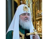 Слово Святейшего Патриарха Кирилла после Божественной литургии в неделю 5-ю Великого поста