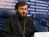 Архимандрит Кирилл (Говорун): Признание церковных дипломов российскими и западными вузами является одной из целей нынешней реформы