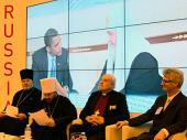 В Лондоне состоялась презентация английского перевода книги Святейшего Патриарха Кирилла «Свобода и ответственность»
